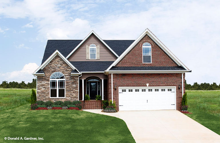 The Sterling - 3 Bedroom 2 Bath New Construction