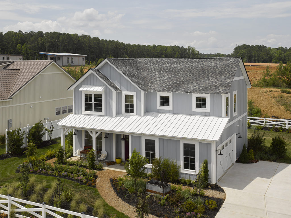 Roofing contractor Winston Salem - Greensboro - High Point